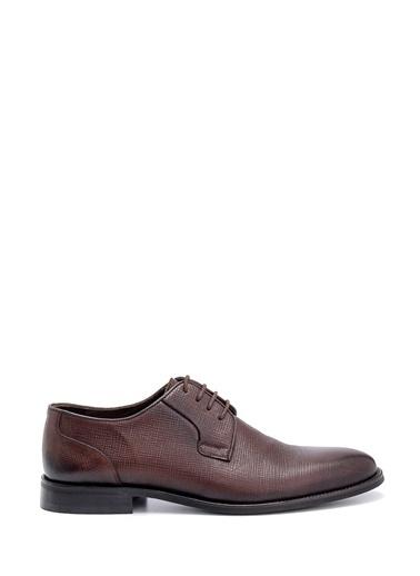 Derimod Erkek Ayakkabı(473) Klasik Kahve